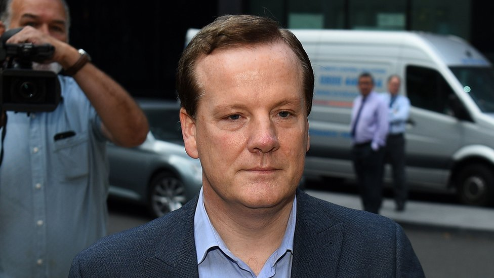 Charlie Elphicke: Ex-MP jailed for sex assaults on women thumbnail