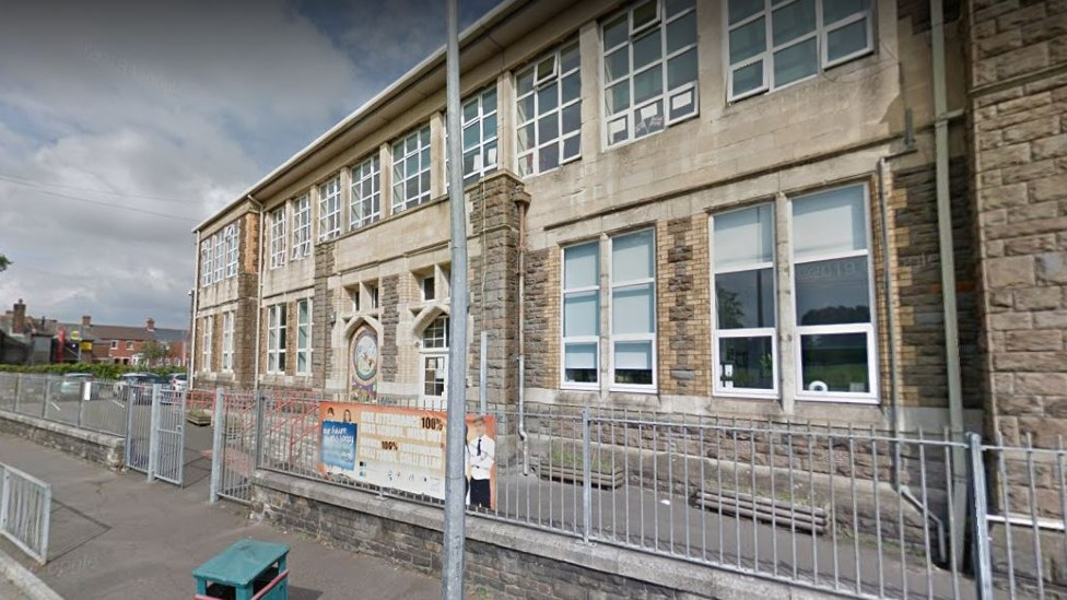 Moorland Primary School
