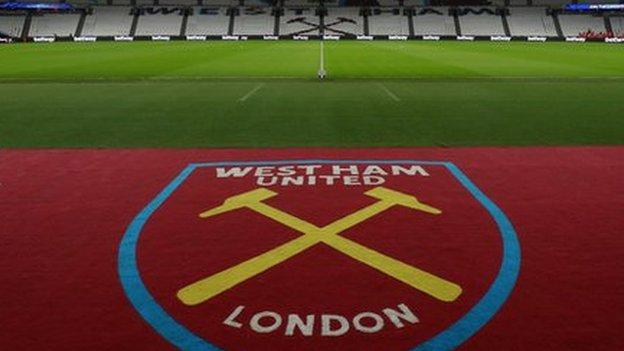West Ham settle London Stadium dispute with landlords at last minute