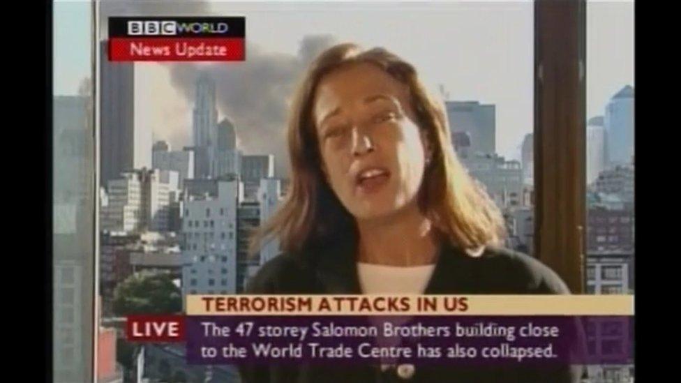 reporte de la BBC