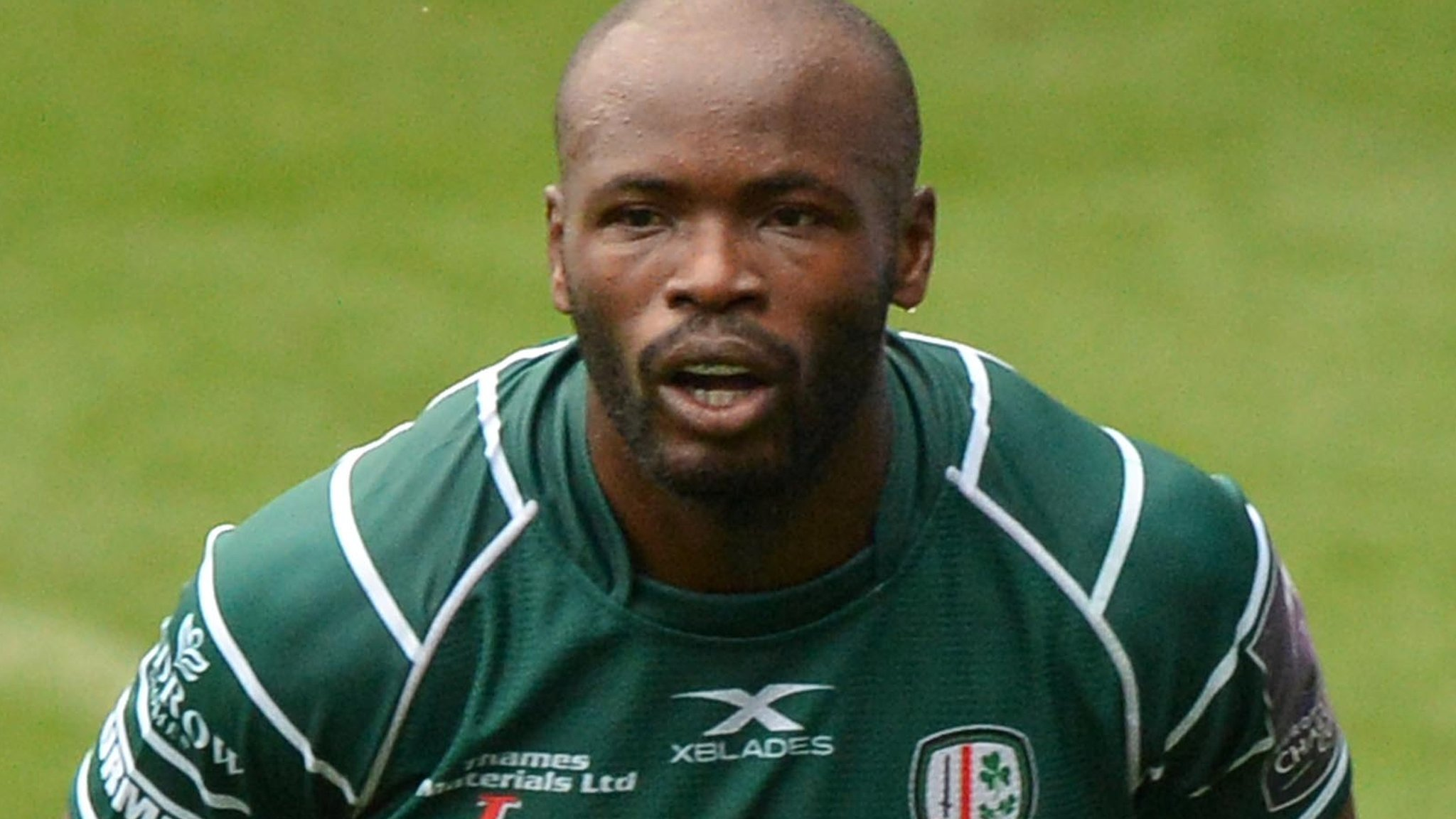 Topsy Ojo: London Irish legend to retire after 16 years with club