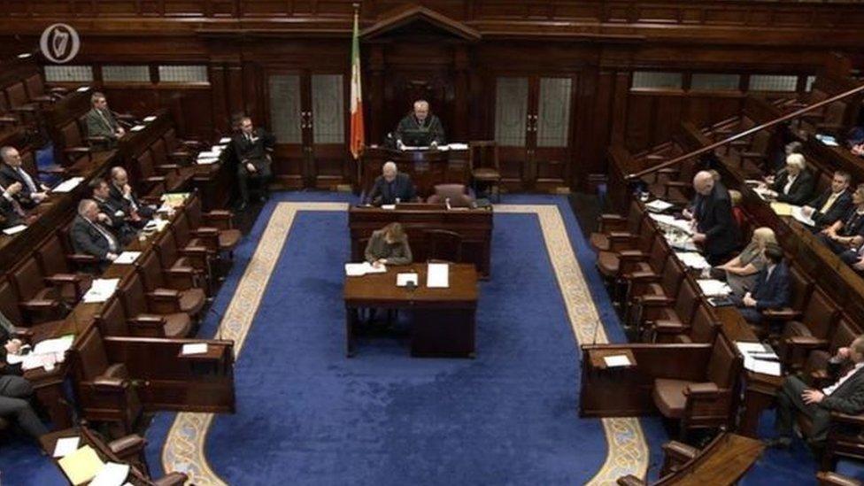 Leo Varadkar wants two more years of Fianna Fáil deal