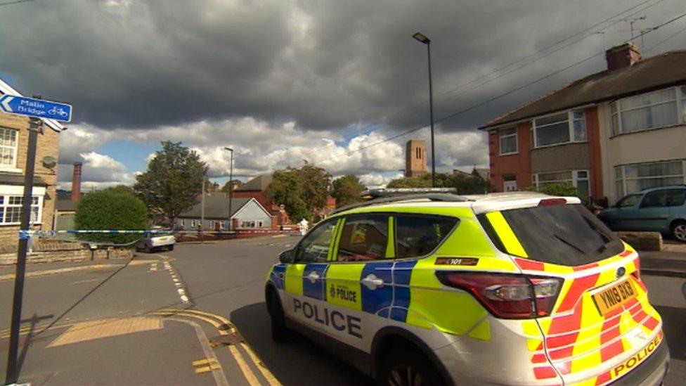 Sheffield stabbing: Man suffers life threatening injuries