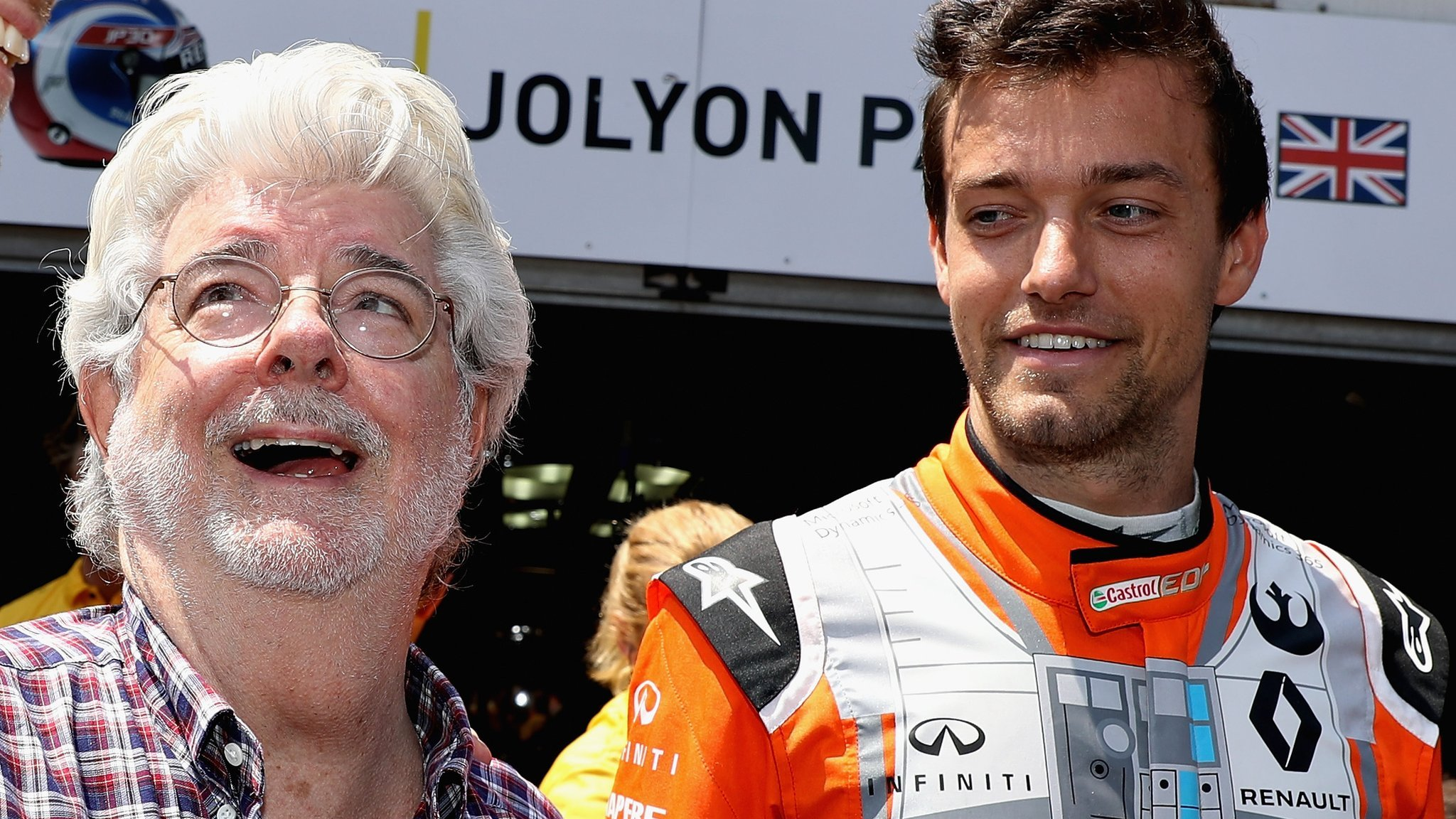 Monaco GP: Jolyon Palmer column - Mad, draining, fun, intense