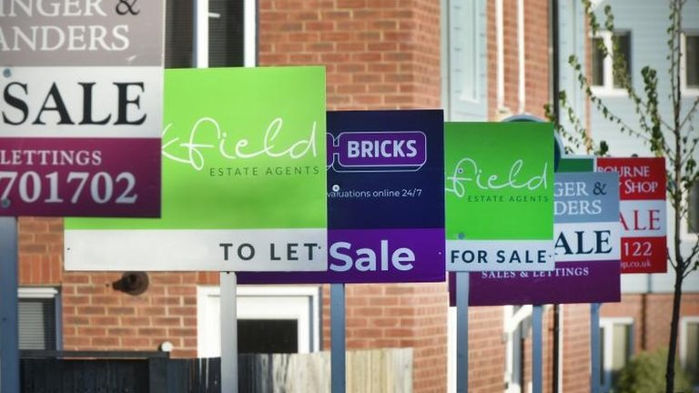 House prices rise the fastest in West Midlands