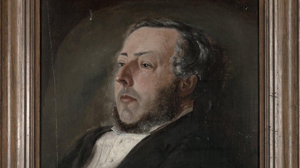 Enoch Salisbury