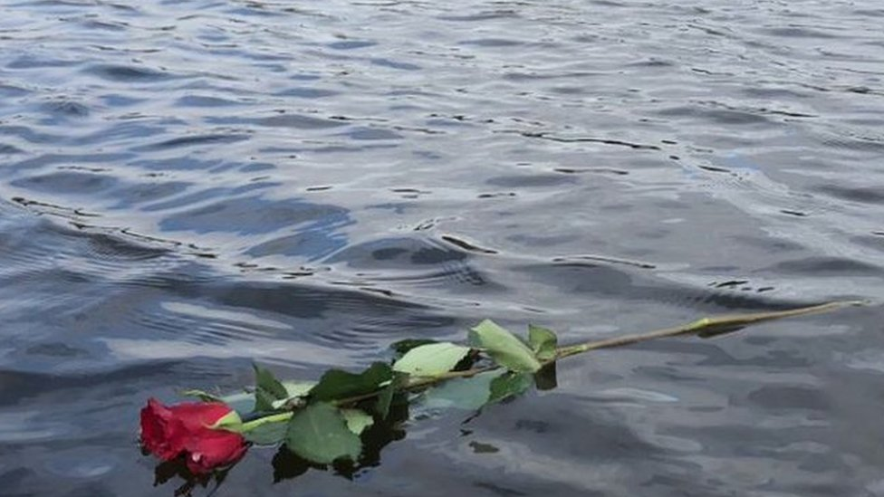 Sutton Park rose tribute 'was very touching'