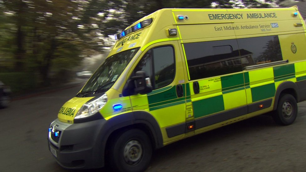 East Midlands Ambulance Service to get £19m to hit targets