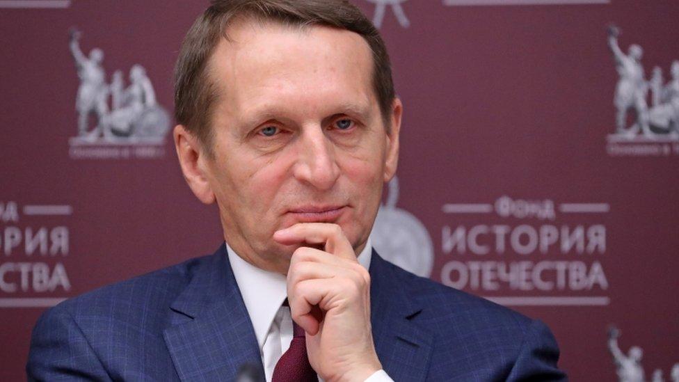 Naryshkin