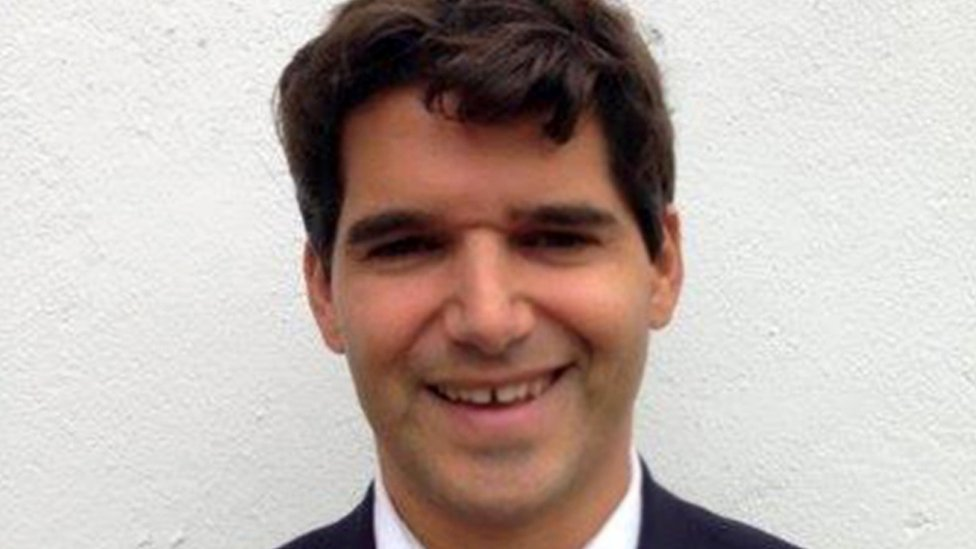 London Bridge attack inquest: Ignacio Echeverría 'fought knifemen with skateboard'