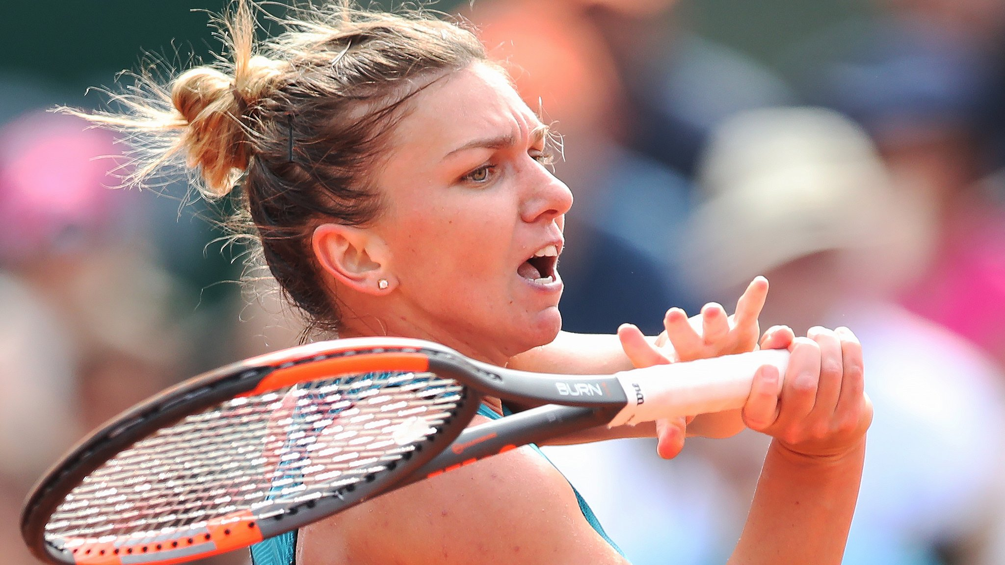 World number one Halep withdraws from Eastbourne