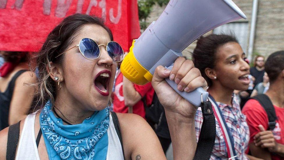 Is free speech really under threat in universities?
