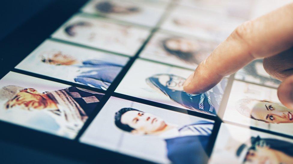 fotos de personas