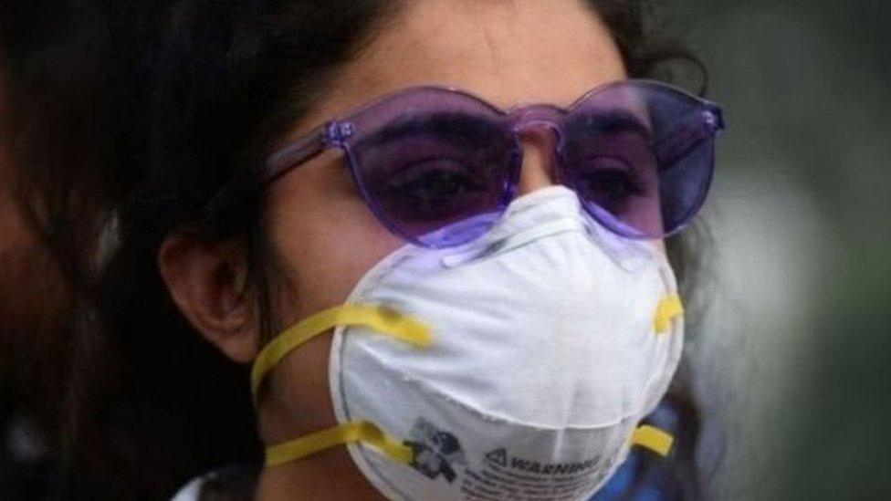 चुनावी मुद्दा: क्या प्रदूषण पर किसी ने बात की ?