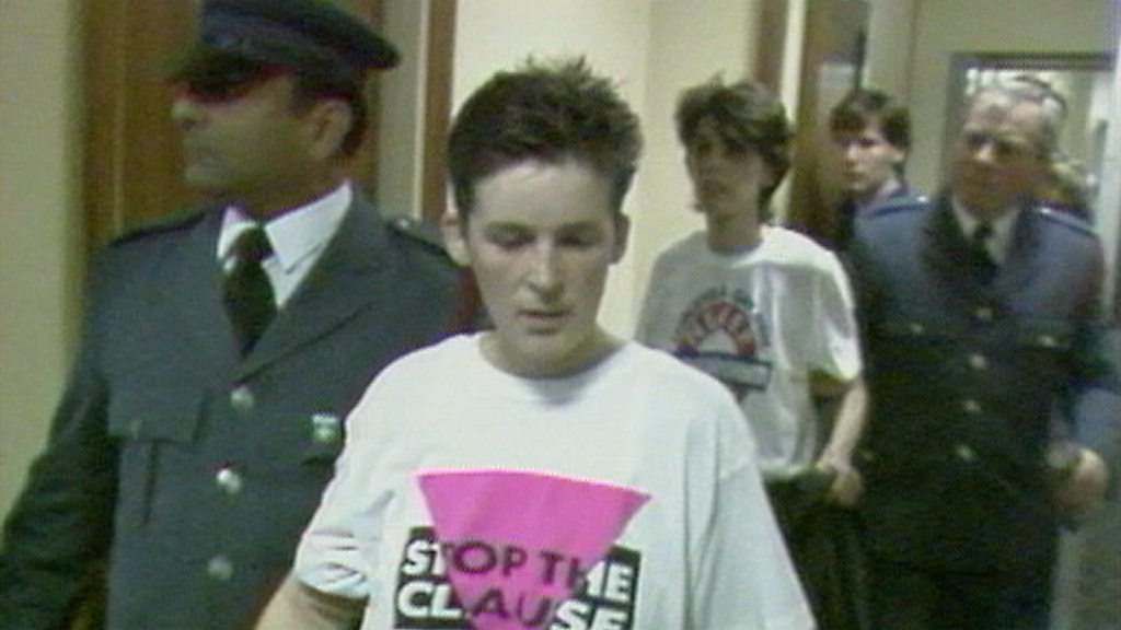 When lesbian activists invaded the BBC