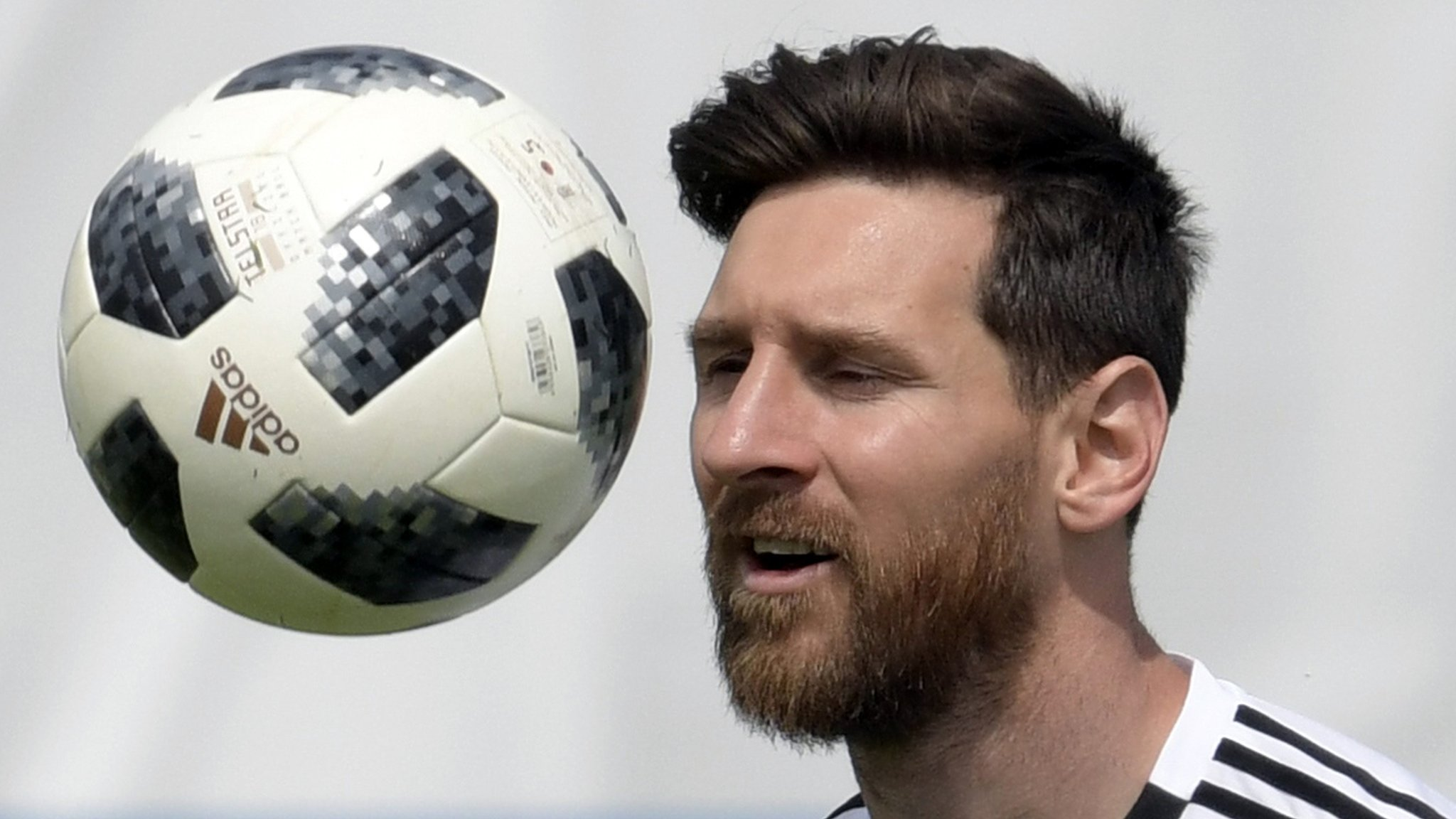'Argentina's situation might bring best out of Messi' - Lawro's predictions for final group games