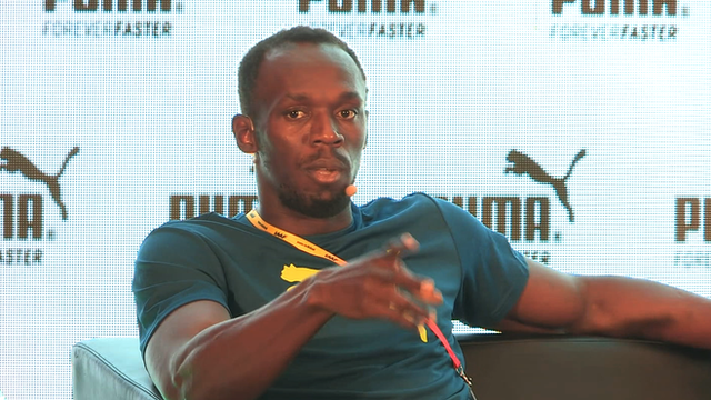 World Championships 2015: Usain Bolt 'sad' at doping focus