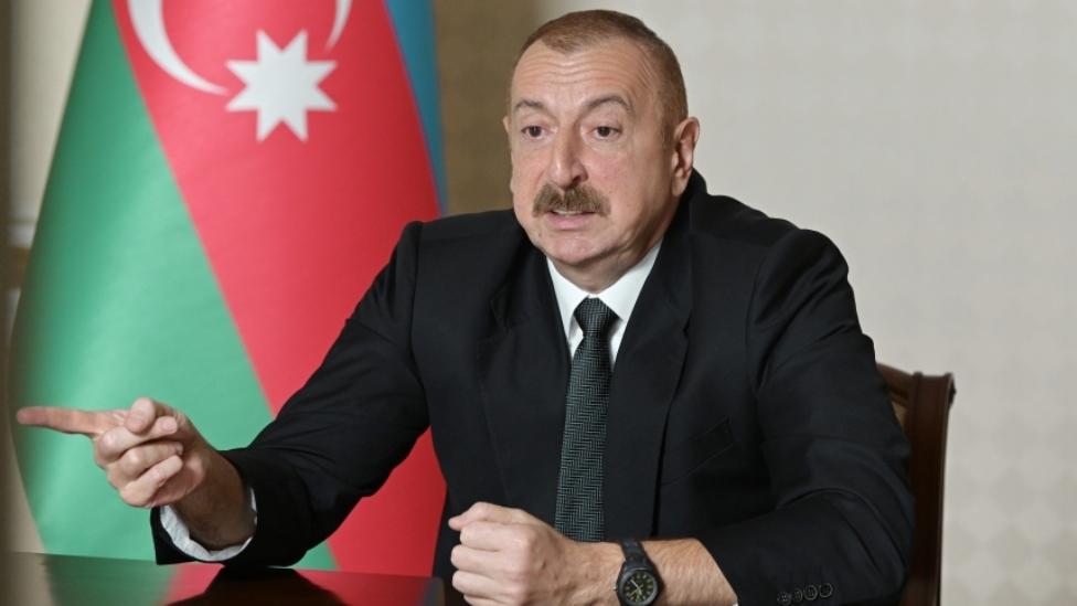 İlham Əliyev: Azərbaycanda təkcə türk silahları yox, Rusiya, İsrail, Belarus, Ukrayna silahları var