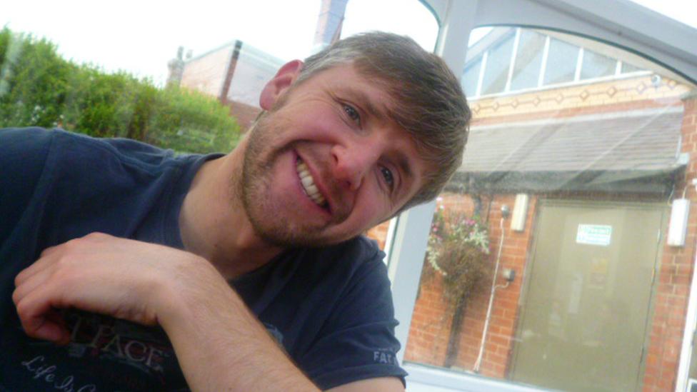 Simon Sharples