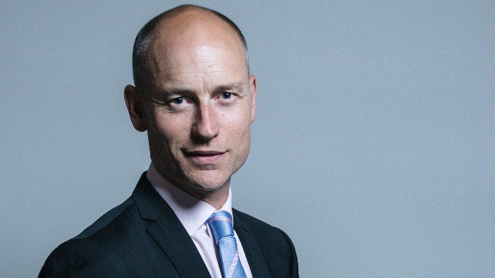 Labour Aberavon MP Stephen Kinnock