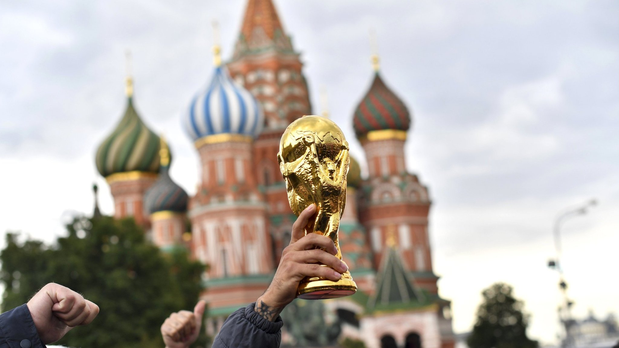 Is Russia the real winner of World Cup 2018?