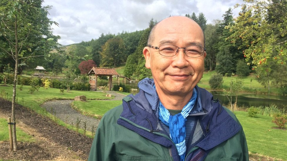 Prof Fukuhara