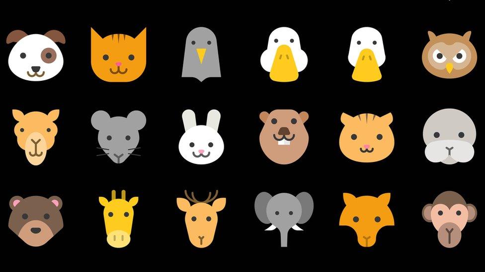 """Las Divertidas Imágenes Inspiradas Por """"el Reto Emoji"""