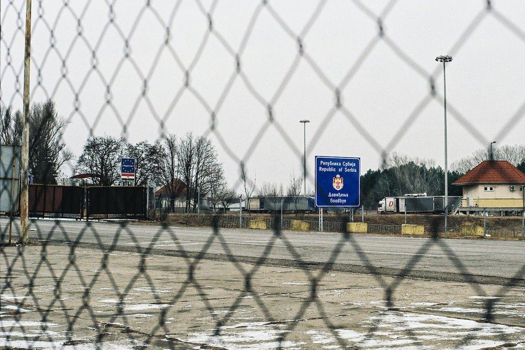 granica srbija mađarska