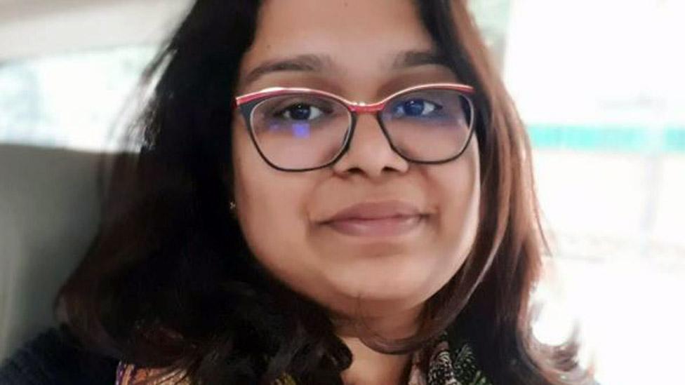 Lekhika Chaudhary