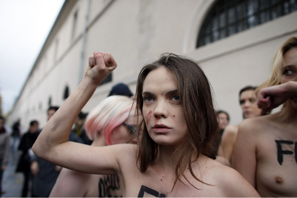 Oksana Shachko