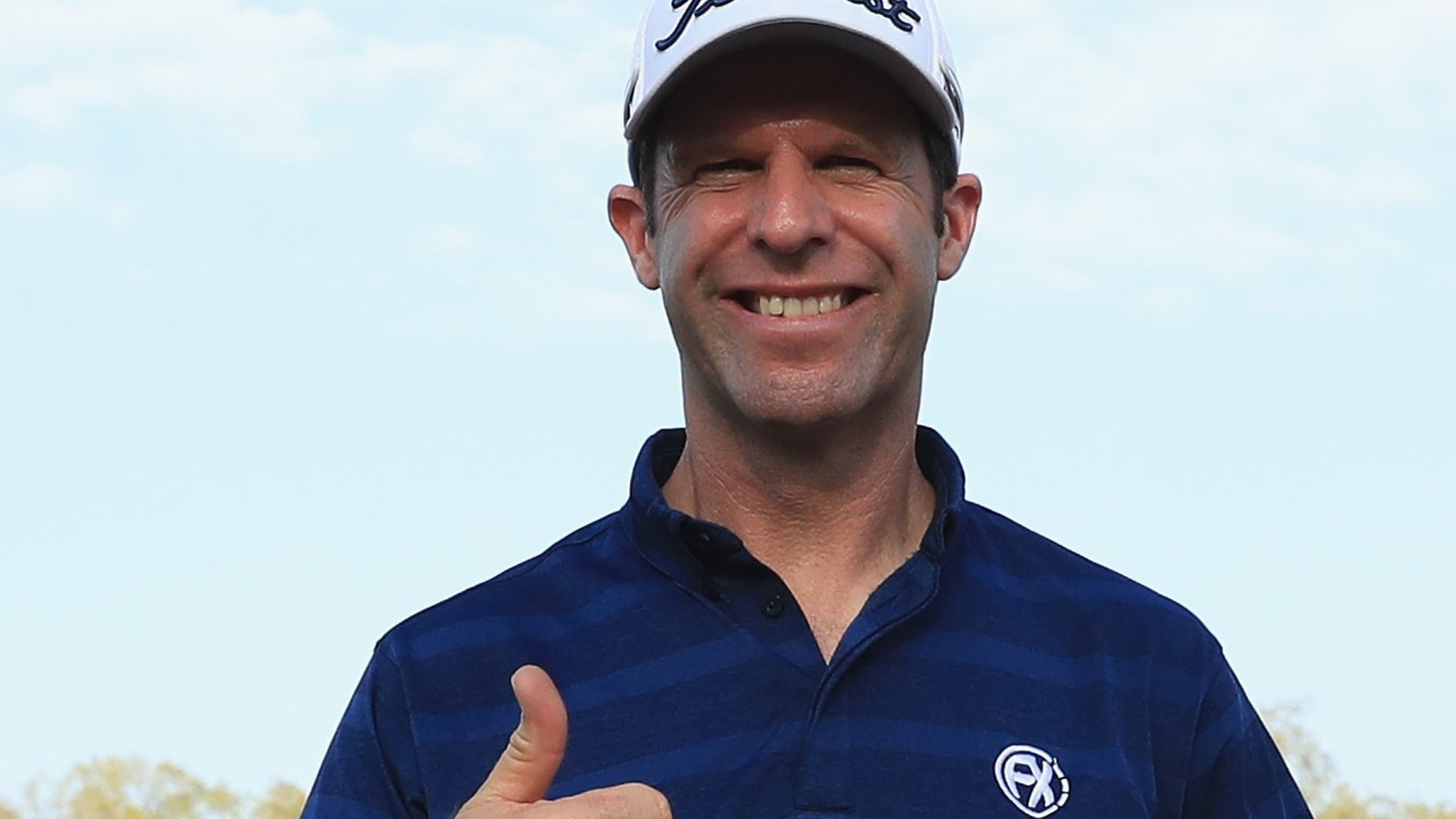 Hassan Trophy: Wales' Bradley Dredge holds share of lead
