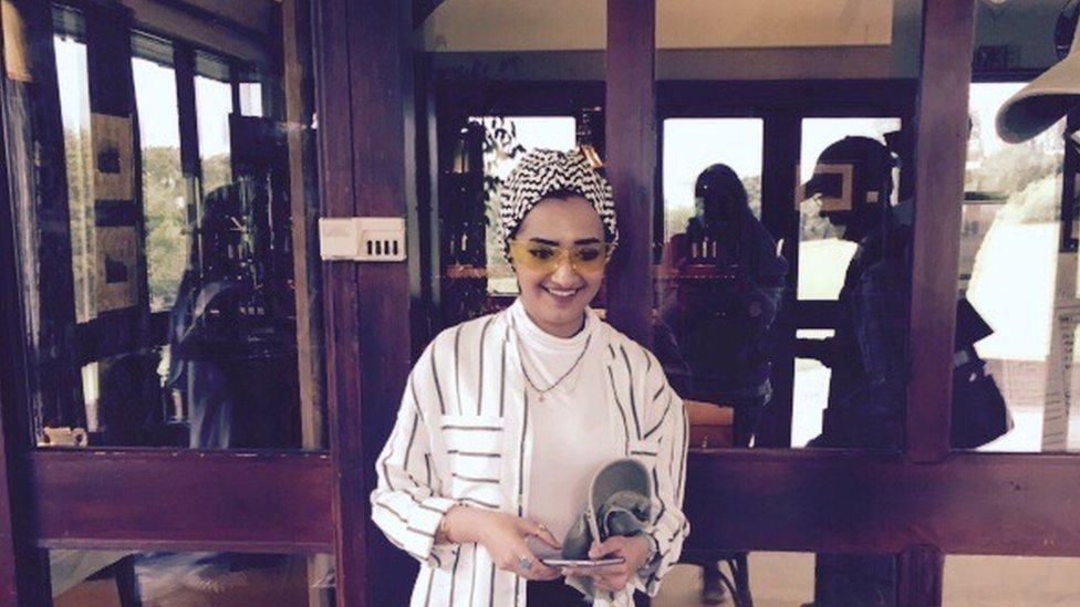 Sarah al-Jabri