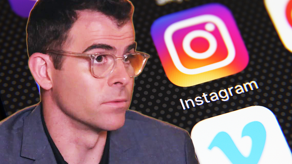 Instagram boss Adam Mosseri: 'We can't solve bullying on our own'