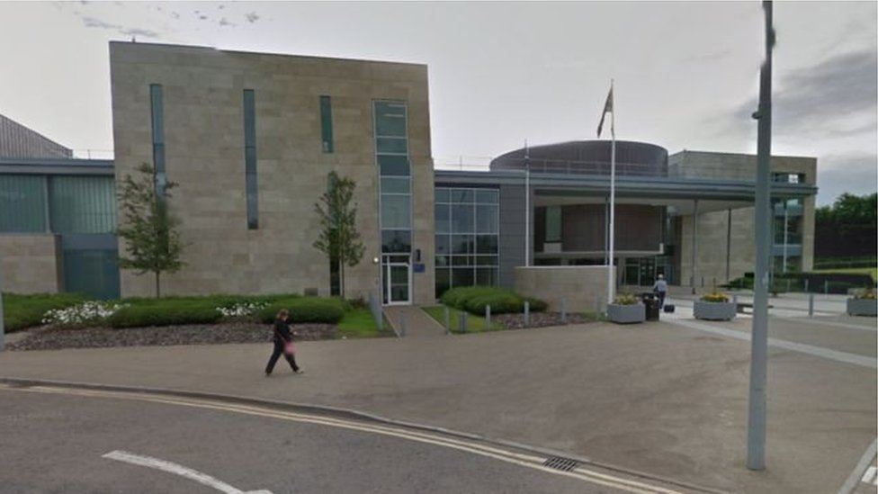 Teenager who raped 12-year-old girl in Stirling jailed