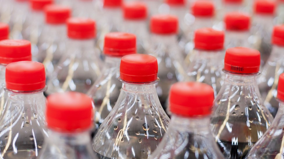 Coca-Cola to cut bottle size but increase price in face of sugar tax