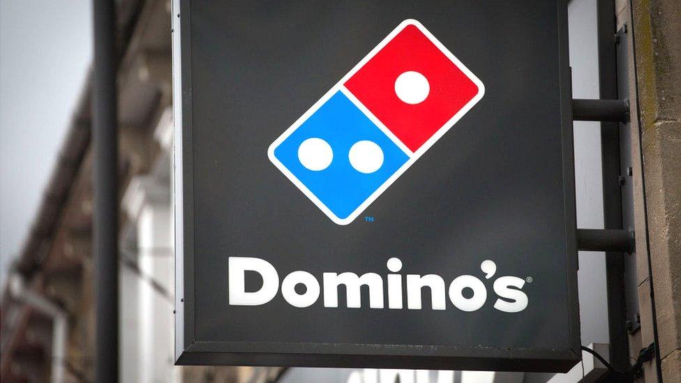 У США суд зобов'язав піцерію Domino's Pizza адаптувати свій додаток для сліпих