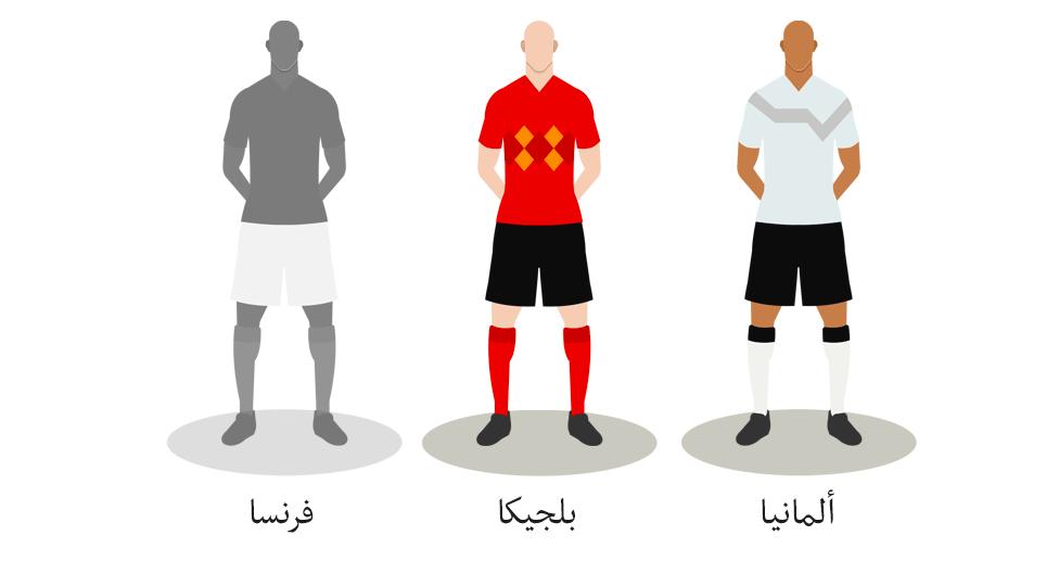 لاعبون