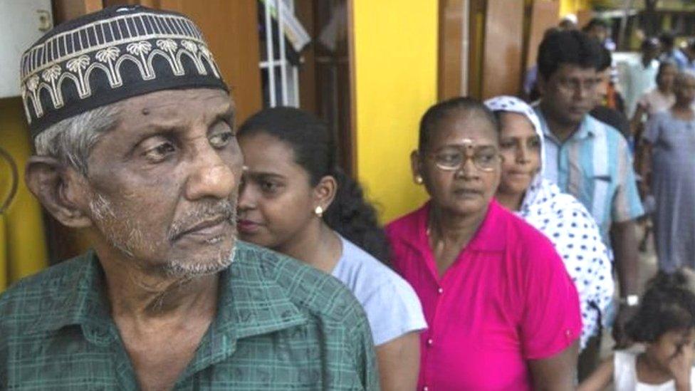 श्रीलंका में गोटाभाया के राष्ट्रपति चुने जाने से मुसलमान क्यों चिंतित हैं?