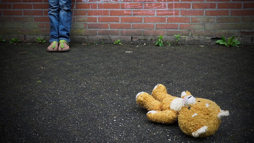 Zlostavljano dete