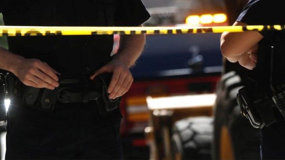 У штаті Нью-Йорк розбився лімузин: 20 людей загинули