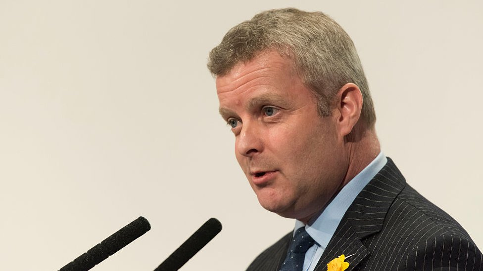 Recall petition for convicted MP Chris Davies confirmed