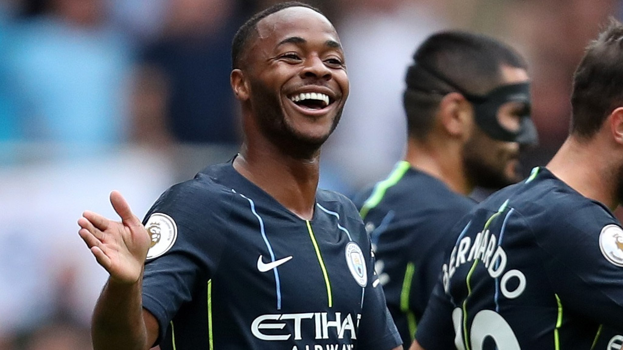Shameful silence over Sterling criticism, says Kick It Out boss