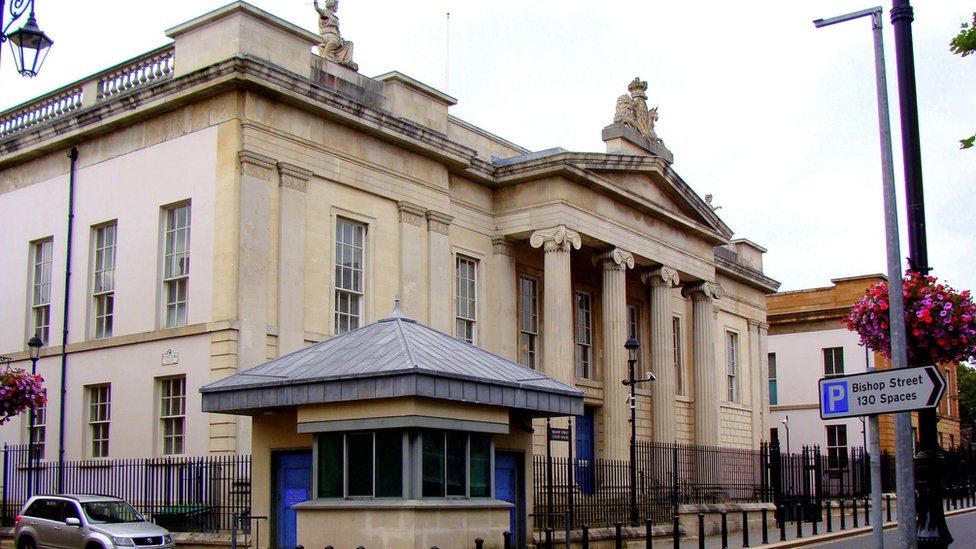 Man jailed for 12 years over 'horrendous' bail assault