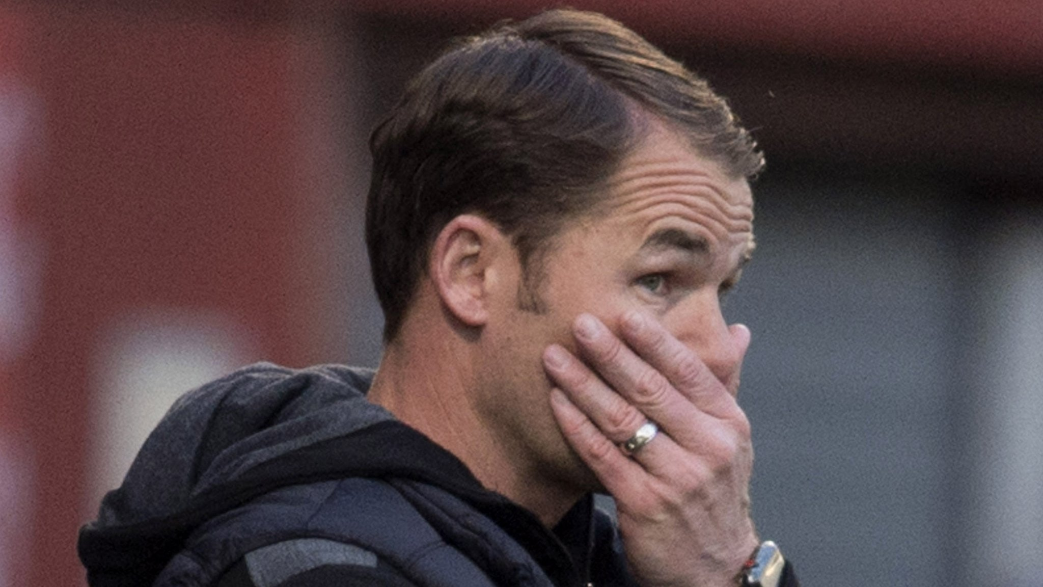 Alan Archibald: Ian McCall urges Partick Thistle to back manager