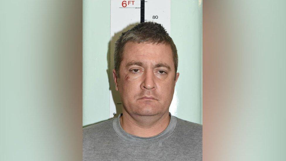 Sunderland man jailed for 'harrowing' stab attack