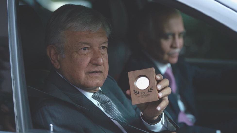 López Obrador ayudó a destrabar la controvertida negociación comercial.