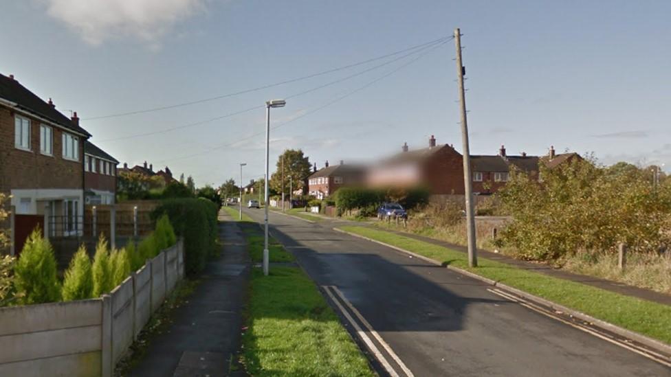 Girl, 4, seriously injured in Preston dog attack