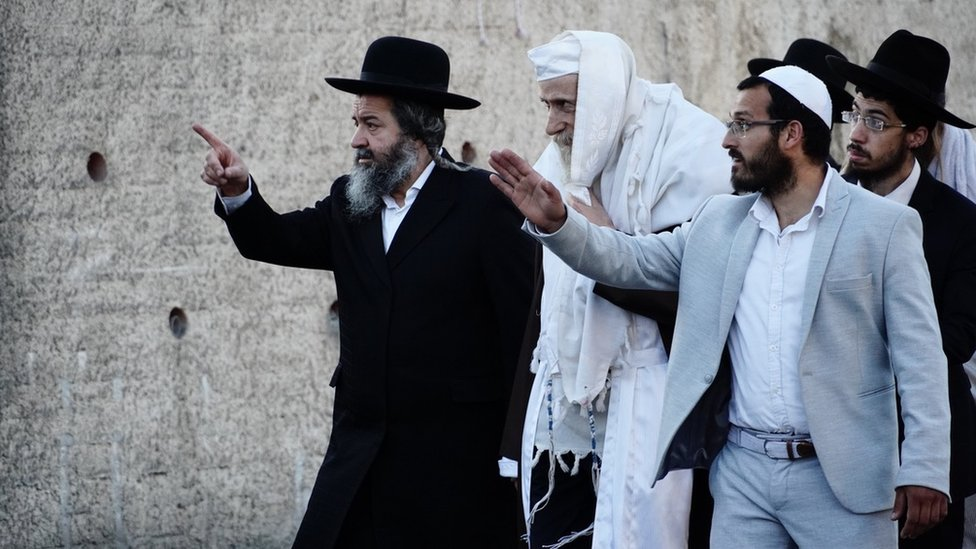 jerusalem, sheikh jarrah