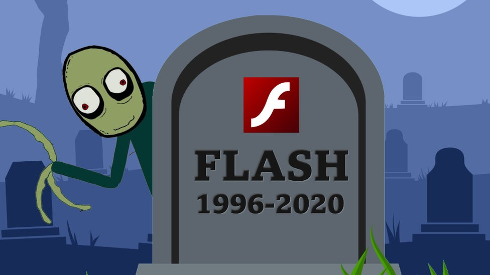 Adobe Flash Player is finally laid to rest thumbnail
