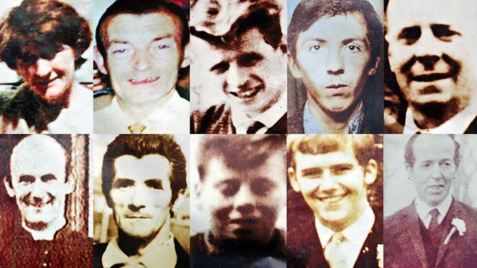 Ballymurphy inquest: Teen beatings 'should not have happened'